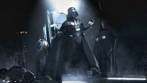 Darth Vader No