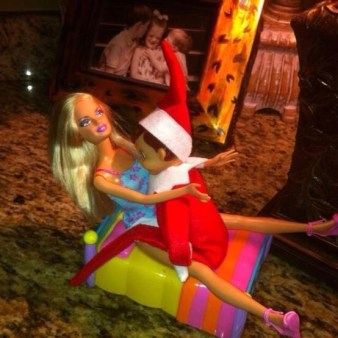 Elf On The Shelf (10)
