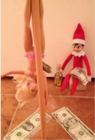 Elf On The Shelf (3)