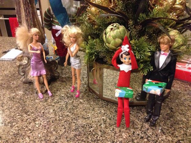 Elf On The Shelf (6)
