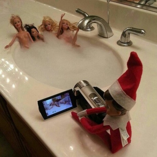Elf On The Shelf (7)