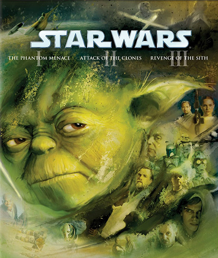 Star Wars Prequels – Should You Watch Them?