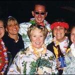 Jimmy Buffett 2001 at Deer Creek