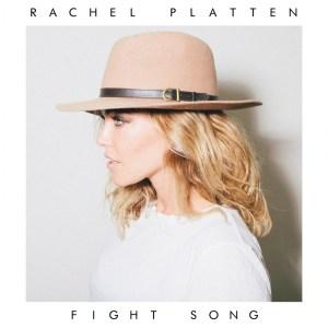 Rachel Platten - Fight Song Album