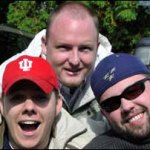 Indiana University Homecoming 2002