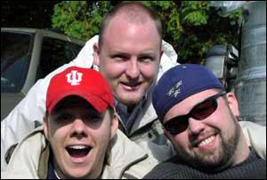 Indiana University Homecoming 2002 (21)