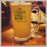 Summer Shandy at Quaker Steak & Lube