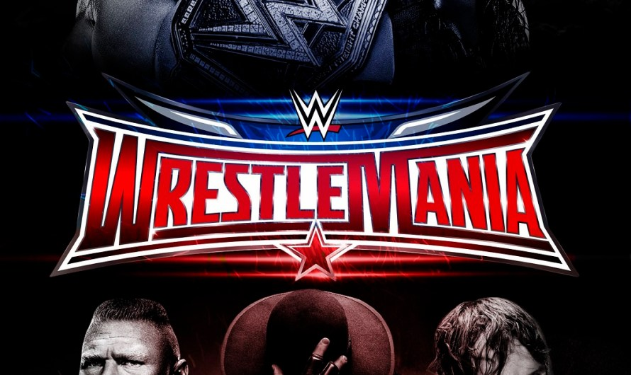 WrestleMania 32 (2016) – Bigger. But Better?