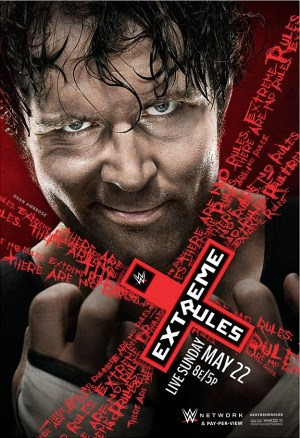 Extreme Rules (2016)