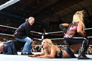 Payback 2016 - Charlotte vs Natalya