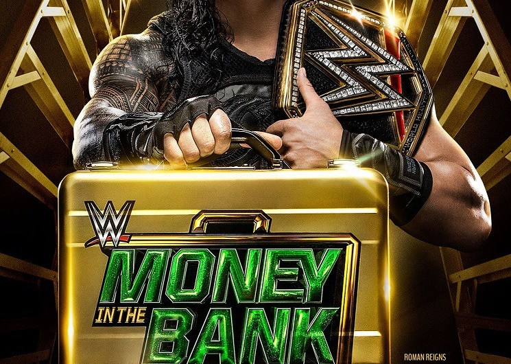 Money In The Bank (2016) – Night of The SHIELD