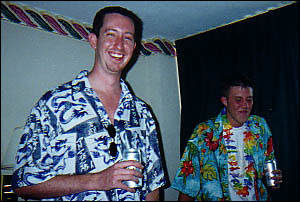 Nothin But a Good Time (1)