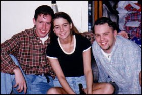 Nothin But a Good Time (5)