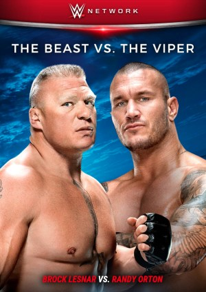 SummerSlam 2016 This Sunday - Lesnar Orton