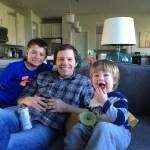 Wrestlemania 32 Weekend - Grayson, Pip & Link