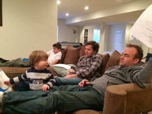 Wrestlemania 32 Weekend - The Guys Watching Mania