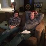Wrestlemania 32 Weekend - Pip & Marko