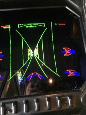 Wrestlemania 32 Weekend - 16-Bit Bar - Star Wars Arcade