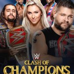 Clash of Champions (2016) – RAW PPV That Looks Like RAW