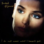 Sinéad O'Connor – Black Boys On Mopeds