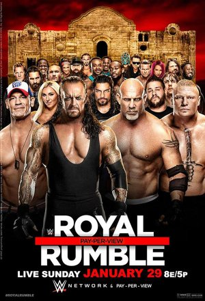 Royal Rumble (2017)