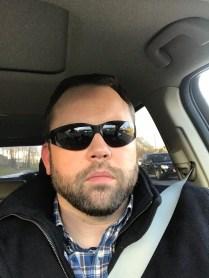 No Shave November 2017 Done