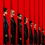 Ready or Not, Here Comes 'Ocean's 8'