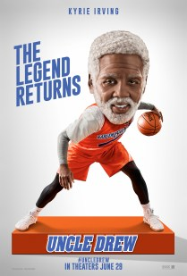Uncle Drew Bobble Head (1)