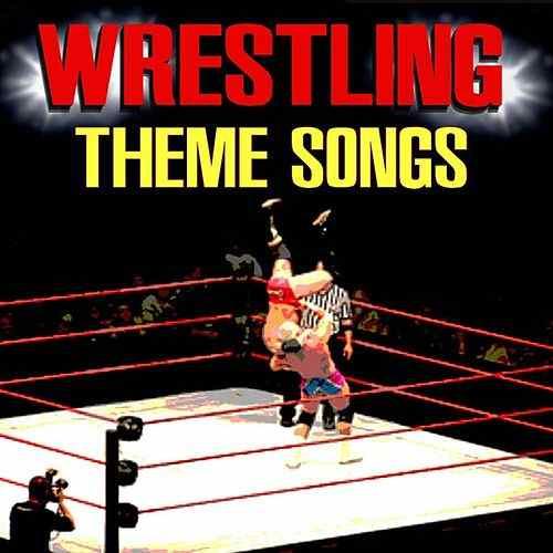 Bracketology – The Best Wrestling Theme Songs