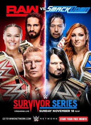 Survivor Series (2018)