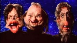 Land of Confusion Feature