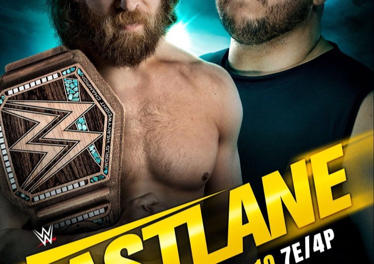 Fastlane (2019) – On the Road to WrestleMania 35