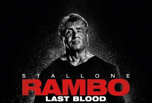 Rambo: Last Blood (2019) – The Last Rambo?