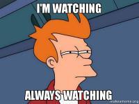 I'm Watching