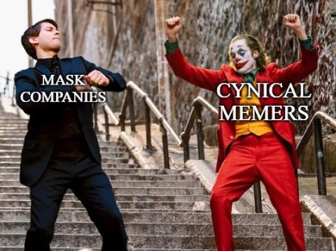 Cynical Memers