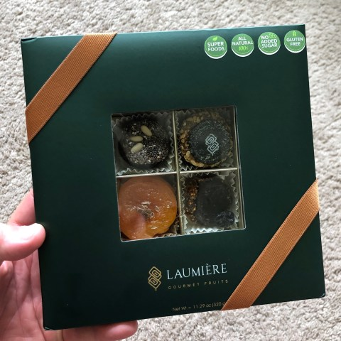 Laumière Superfood Parfait Collection