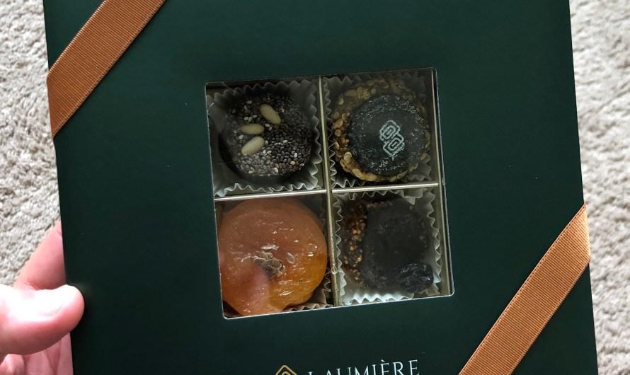 Laumière Superfood Parfait Collection