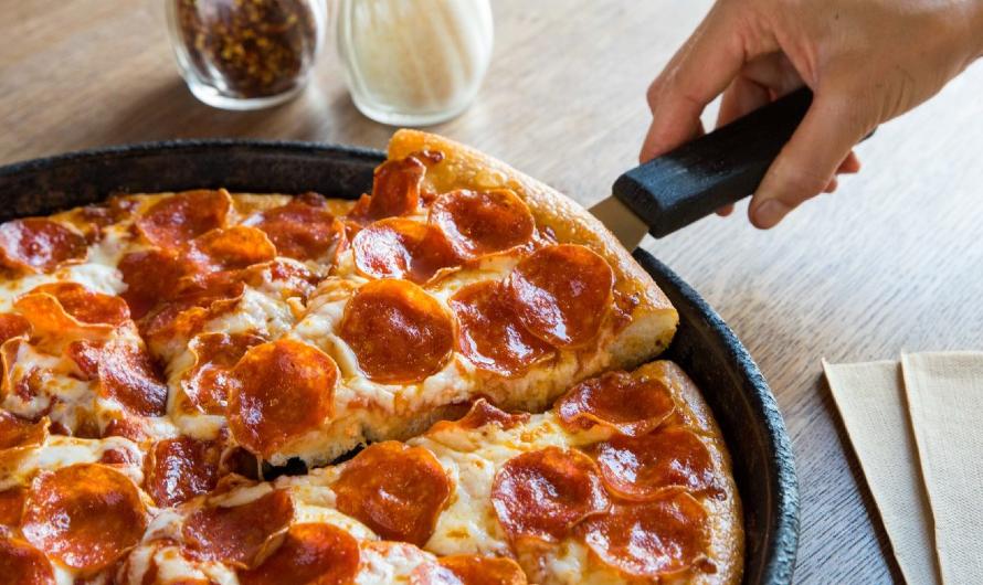 Pizza Hut – We Were Kings