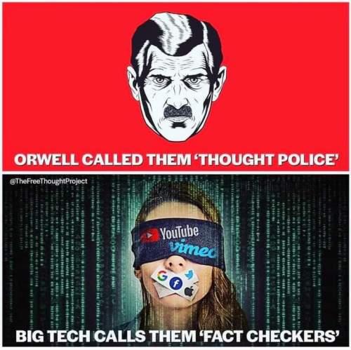 Fact Checkers