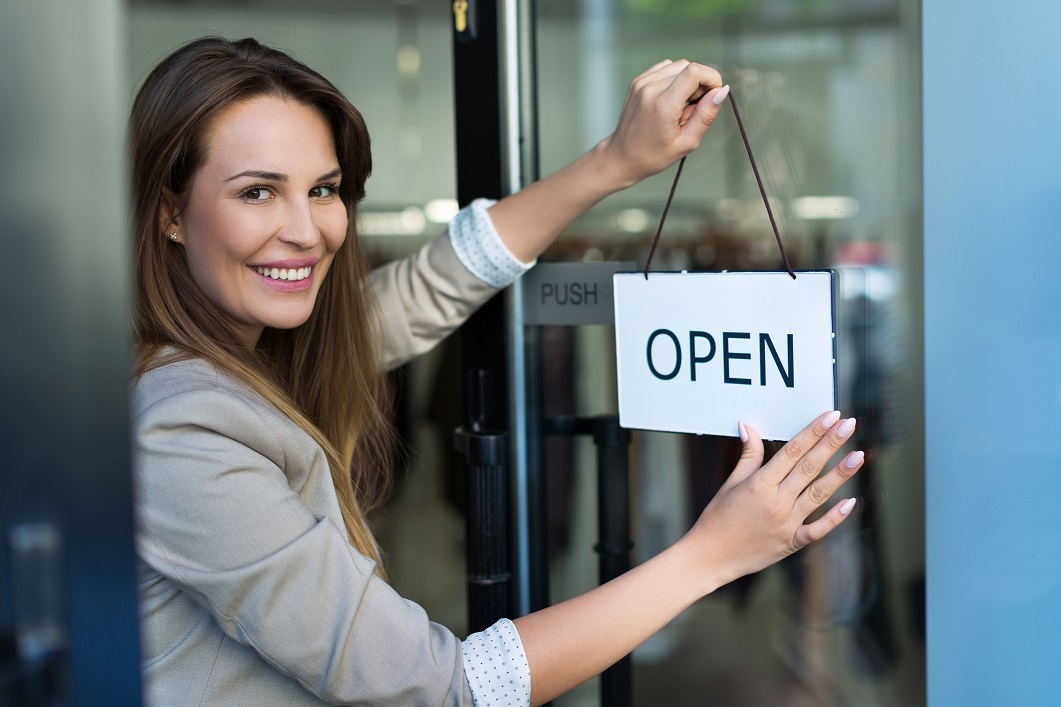 4 Ways To Come Up With A Memorable Business Name