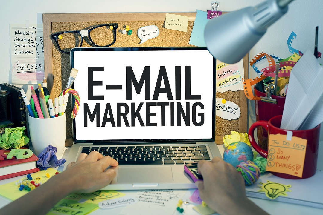 Improve Your E-Mail Marketing - Follow These 10 Steps