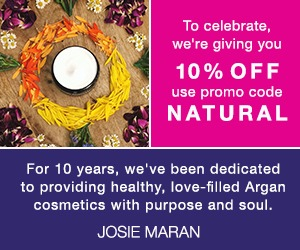 Josie Maran Argan Oil 15% Off