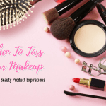 Makeup Expiration Dates, When it's Time to Toss!