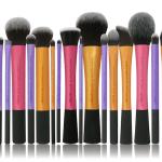 Best Drugstore Makeup Brushes – $10 Tuesdays