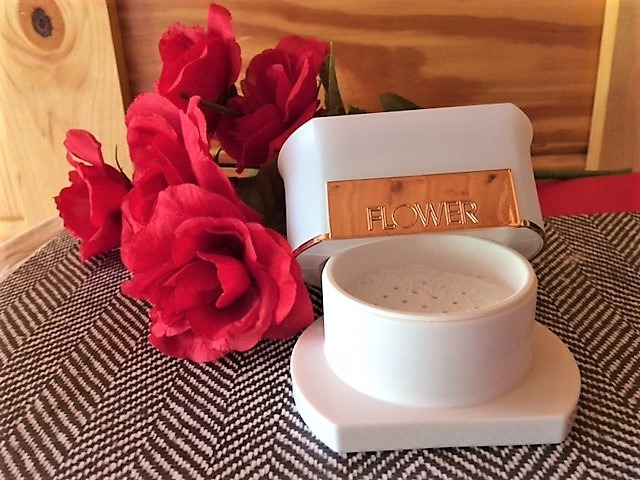 Flower Beauty Miracle Matte Finishing Powder Review