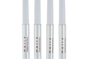 Mally Beauty Evercolor Shadow Sticks