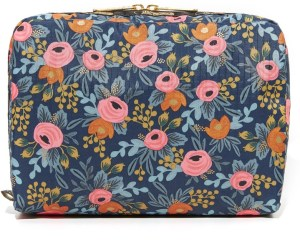 Le Sport Sac Floral Cosmetic Case