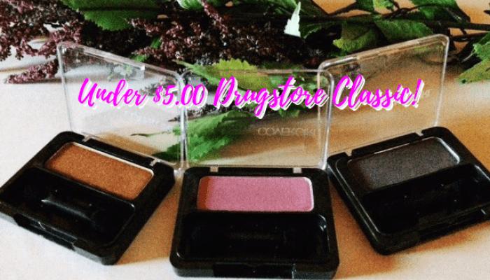 Covergirl Eye Enhancers Review