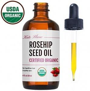 Kate Blanc Rosehip Oil