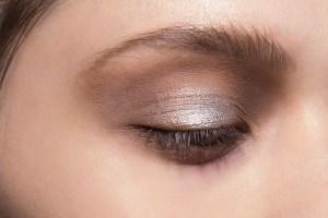 Soft, Sheen Metallic Eyes!